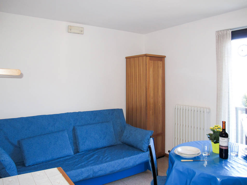 Holiday apartments Domaso