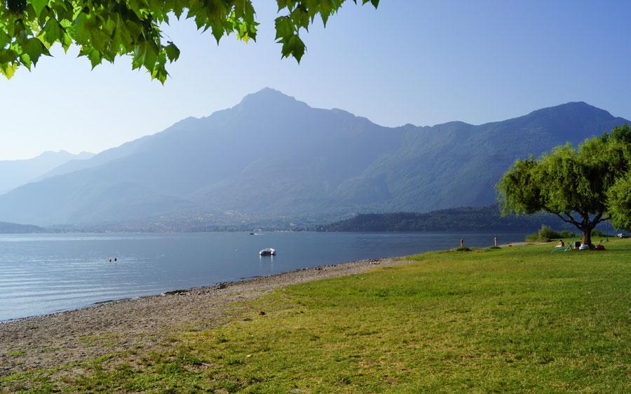Campeggi Como - Camping e Villaggi Como